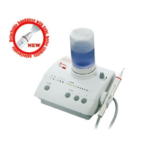 Woodpecker® Fiber Optic Ultrasonic Scaler UDS-E EMS Compatible