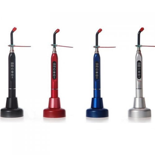 Dental LED Wireless Curing Light D1 Lamp