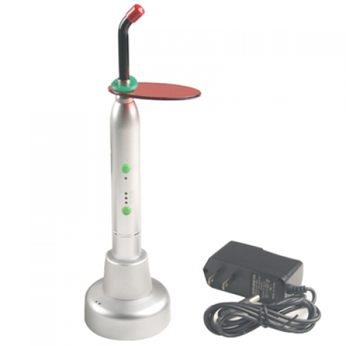 Dental Curing Light Wireless 10W II LED Lamp
