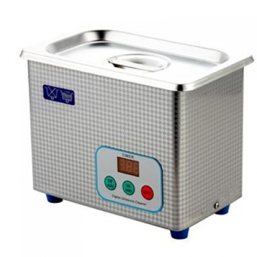 JeKen® PS-06A Digital Ultrasonic Cleaner 0.6L