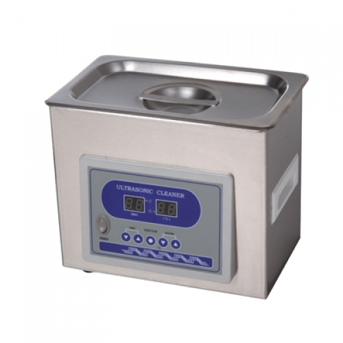 YJ® YJ-120DT Dental Ultrasonic Cleaner 3L