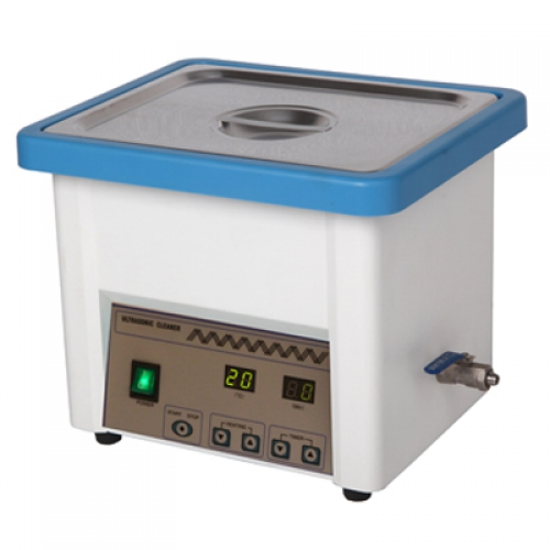 YJ® YJ5120-12  Dental Ultrasonic Cleaner 10L