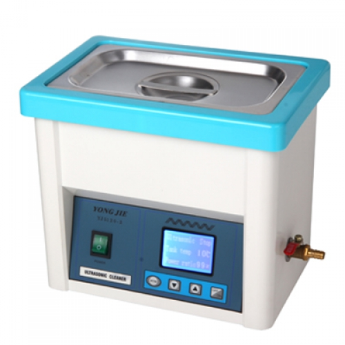 YJ® YJ5120-2 Adjustable Control Power Dental Ultrasonic Cleaner 5L