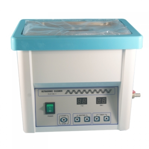 Sun® SUS304 Dental Ultrasonic Cleaner 5L