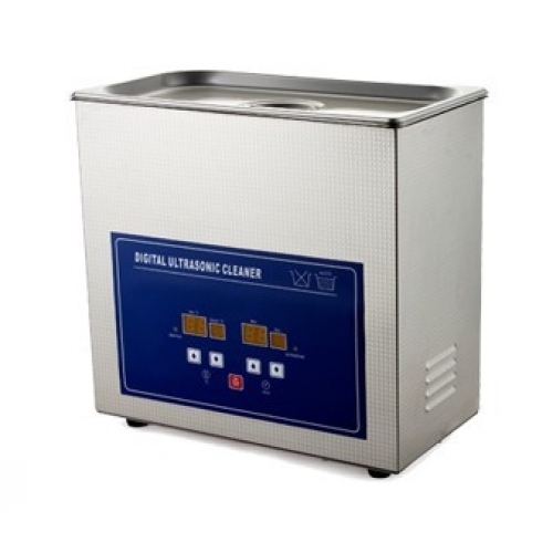 JeKen® Digital Ultrasonic Cleaner(PS-30A 6.5L)with with Timer & Heater