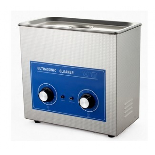 JeKen® PS-30 Ultrasonic Cleaner with Timer & Heater 6.5L