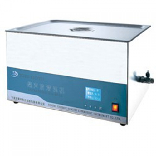 YJ® YJ25-12DTS Dental Ultrasonic Cleaner 22L