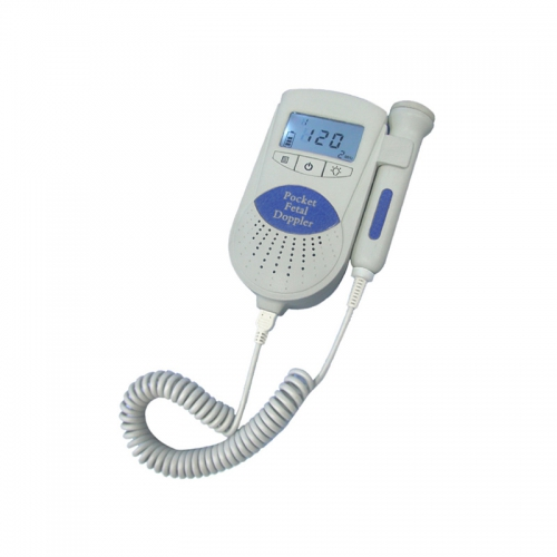 Sonoline B Pocket Fetal Doppler