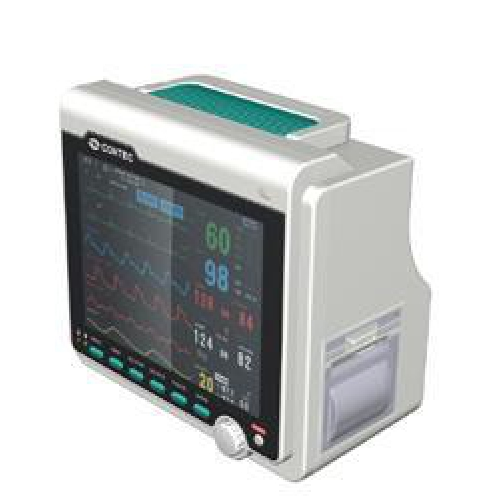 Medical Equipment 8.4 inch Patient monitor SPO2/ECG/NIBP