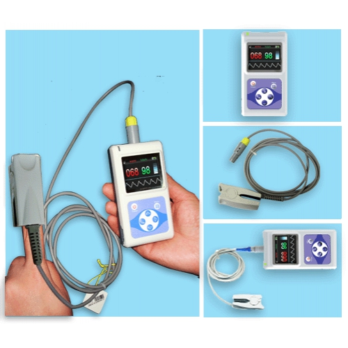 Medical Equipment CMS60D Pulse Oximeter