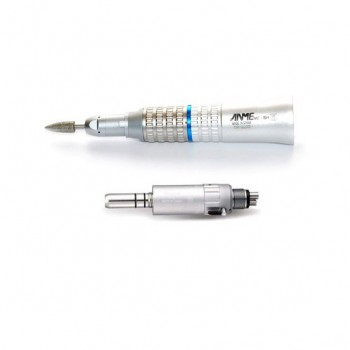 Jinme® JIN Low Speed Straight Air Motor Handpiece Kit