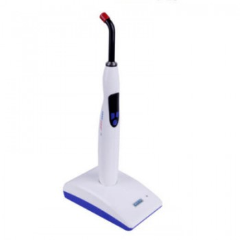 YUSENDENT® DB-686 Dental Wireless LED Curing Light  CAPPU