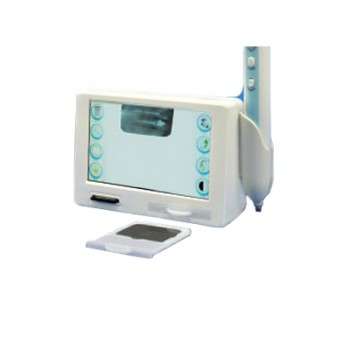 MD310 New X ray Film Reader with Intraoral Camera Model 3 In 1