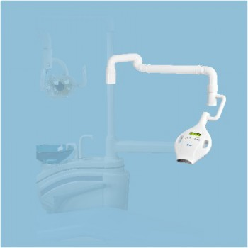 Teeth Whitening KY-M208B LED Bleaching System Dental UnitInstalled Model