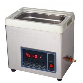 YJ® YJ5120-B Dental Ultrasonic Cleaner 2L