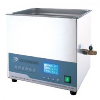 YJ® YJ-5200DTD Dental Ultrasonic Cleaner 10L