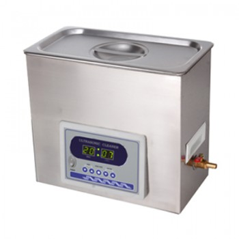 YJ® YJ-3200DT Dental Ultrasonic Cleaner 6L