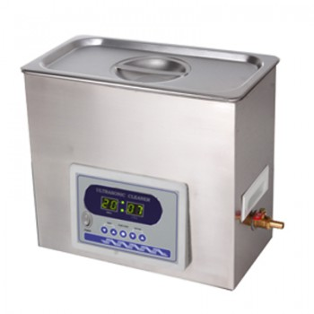 YJ® YJ-3200DT  Dental Ultrasonic Cleaner 4L