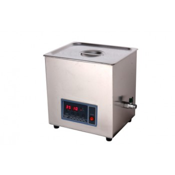 YJ® YJ5120-10A Dental Ultrasonic Cleaner 10L