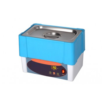YJ® YJ5120-3DT Dental Ultrasonic Cleaner 3L