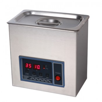 YJ® YJ5120-3A Ultrasonic Cleaner 3L