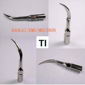 Baola® Ultrasonic Scaler 3Pcs Tip T1