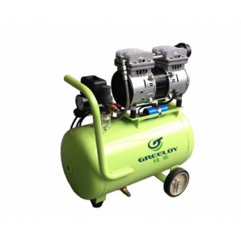 Greeloy® GA-61W Portable Oilless Air Compressor