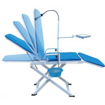 Greeloy® GU-P109A-2 Portable Folding Chair