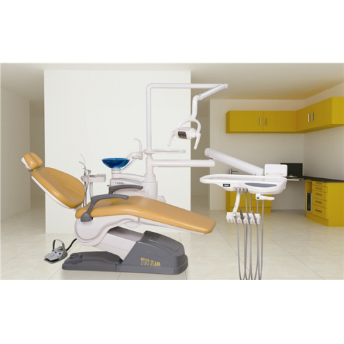 TJ® TJ2688-C3 Dental Chair Unit