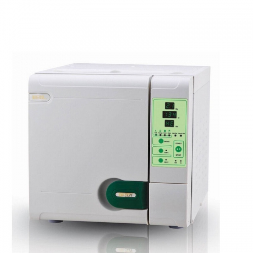 Getidy® JY-23 Dental Steam Autoclave Sterilizer Class B 23L