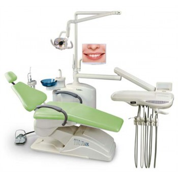 TJ® TJ2688-E5-1 Dental Chair Unit