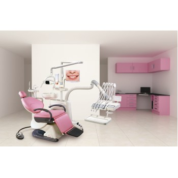 TJ® TJ2688-F6 Dental Chair Unit