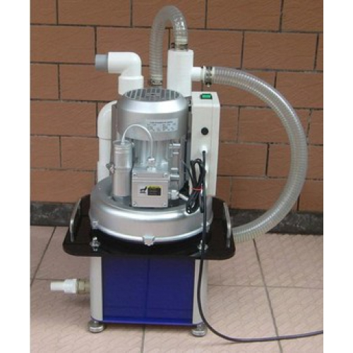 Sirosun®SVS200 Dental Suction Unit Combi Suction 550W