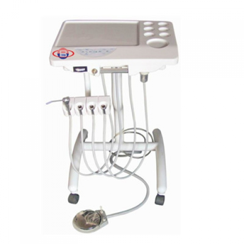 Best®BD-404 Portable Dental Delivery Units