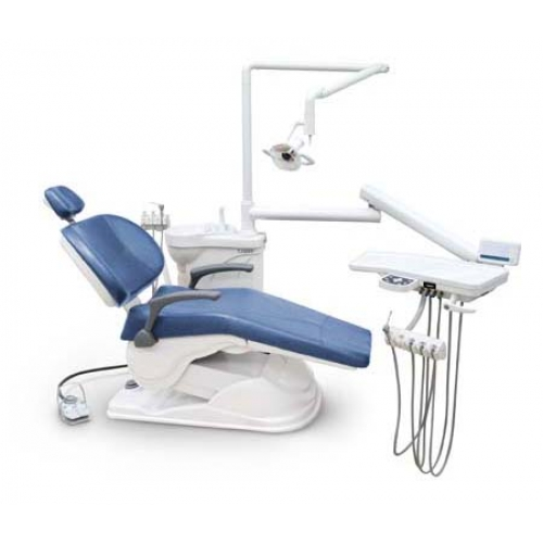 TJ®TJ2688-A1 Controlled integral dental unit