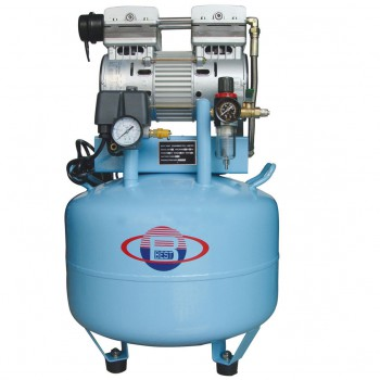 Best®BD-201 40L Dental Air Compressor Noiseless Oilless 150L/min