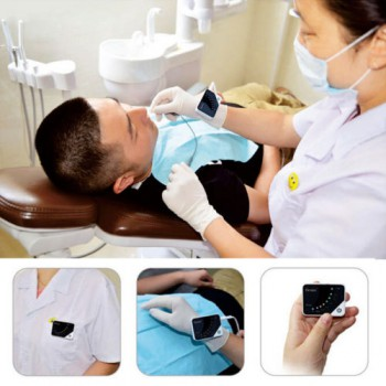 Denjoy® iFive Dental Mini Electronic Root Tip Apex Locator Root Canal Finder End...