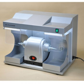 AiXin®AX-J4 Dental Lab Polishing Compact Unit CE Dental Equipment