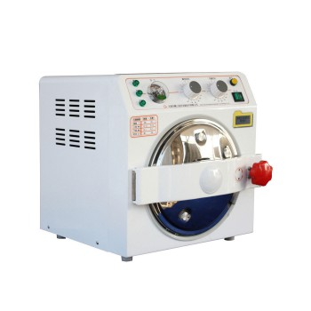 JG® 10L YZM(A-BC) Mini Dental Steam Autoclave Sterilizer Thermal Sterilizer Class B