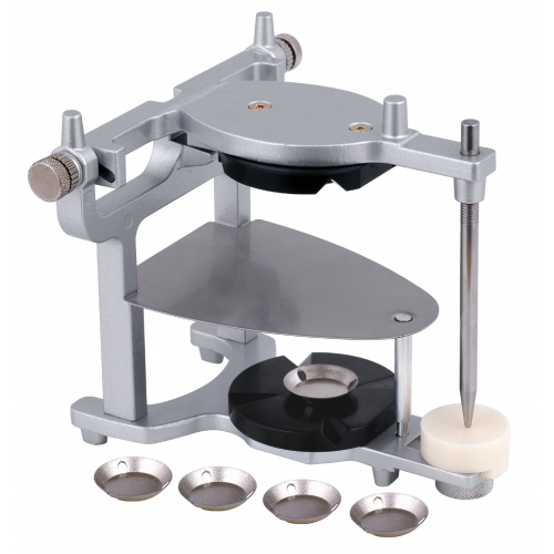 Jintai® JT-02B NEW Dental Magnetic Adjustable Articulator