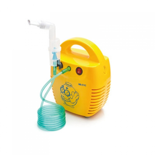 SCIAN® NB-211C Home Use Compressor Nebulizer Machine