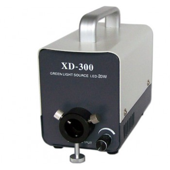 KWS® XD-300 20W LED Fiber Optic Light Source