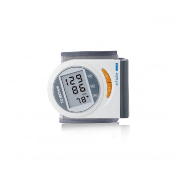 SCIAN® LD-728 Wrist Automatic Digital Blood Pressure Monitor