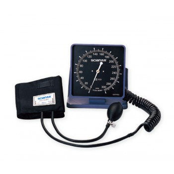 SCIAN® HS-60A ABS DESK/Wall Type Sphygmomanometer