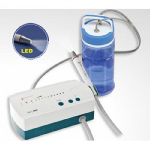 Woodpecker® UDS-L Fiber Optic Ultrasonic Scaler with LED