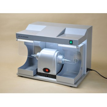 Aixin NEW Dental Polishing Compact Unit Castings Machine 3000 rpm for Lab Equipment