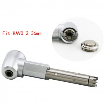 Kavo Dental Intra Head 1:1 Push Button Low Speed Contra Angle Handpiece 2.35mm