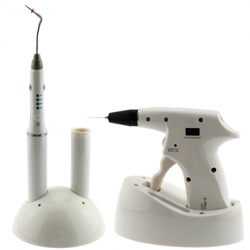 YUSENDENT® Endo Cordless C-Fill Obturation Gun+ Pen