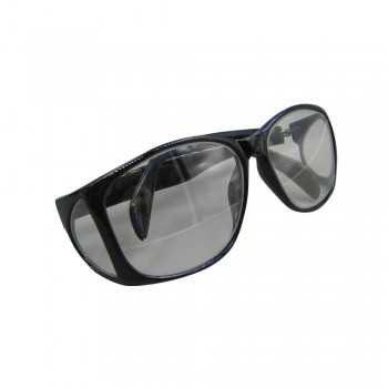 0.50mmpb Super-flexible X-Ray Protective Glasses with Side Protection