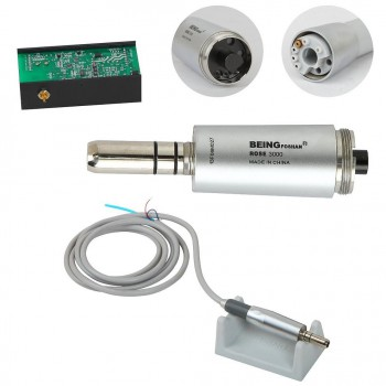 Being® Brushless Rose 3000 Electrical Micro motor Inner Water Built-in Type